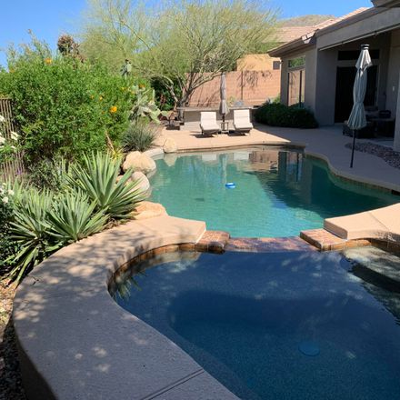 Rent this 5 bed house on 41714 N Signal Hill Ct in Anthem, AZ