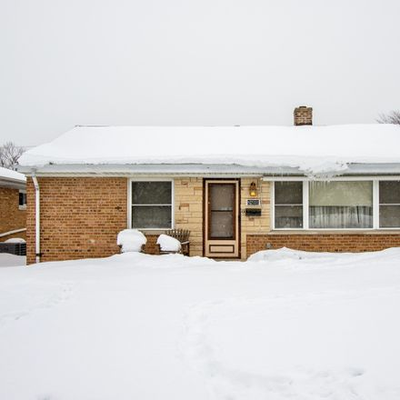 Rent this 2 bed house on 8211 North Washington Street in Niles, IL 60714