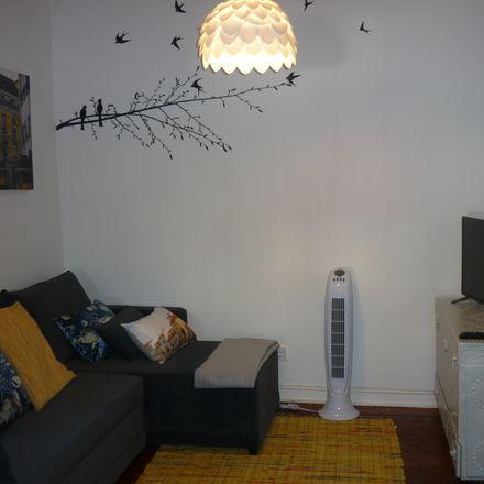 Rent this 0 bed apartment on Fábrica da Cerveja in Rua do Funchal, 1000-172 Lisbon