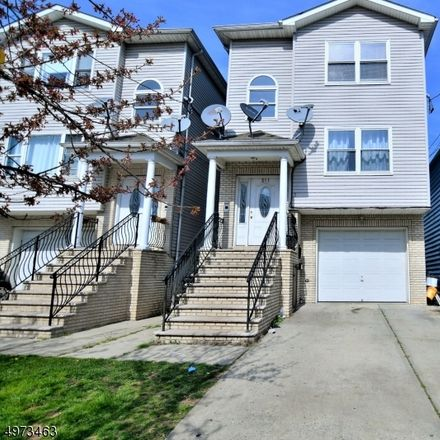 Rent this 6 bed apartment on Fulton St in Elizabeth, NJ
