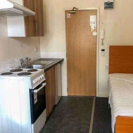Rent this 0 bed loft on 13-15 Manor Road in Coventry CV1 2LH, United Kingdom