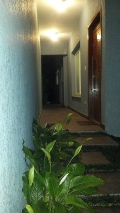 Rent this 1 bed house on São Paulo in Vila Monumento, SP