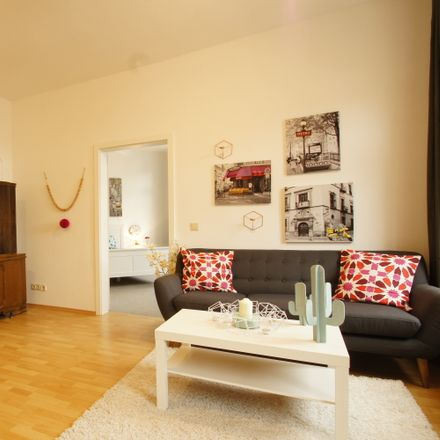 Rent this 2 bed apartment on Gotha in Free Thuringia, Germany