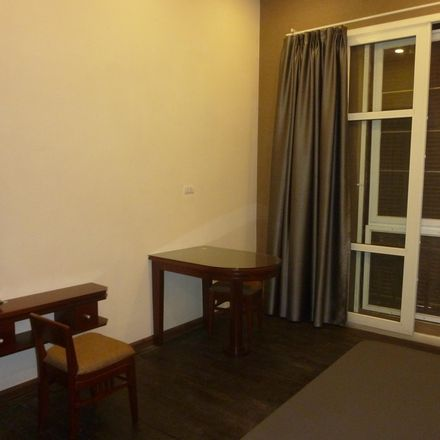 Rent this 1 bed room on 23 in Phố Vạn Bảo, Liễu Giai