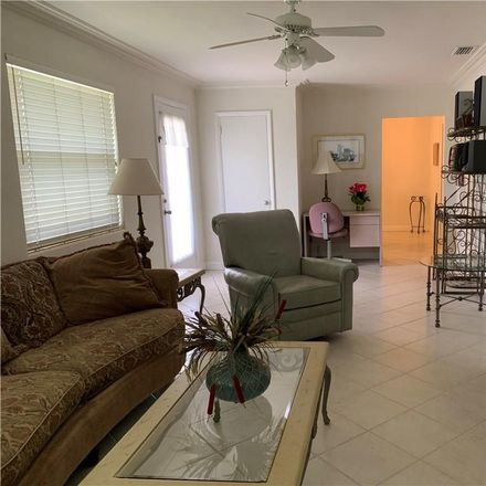 Rent this 2 bed house on 2008 15th Lane in Vero Beach, FL 32960