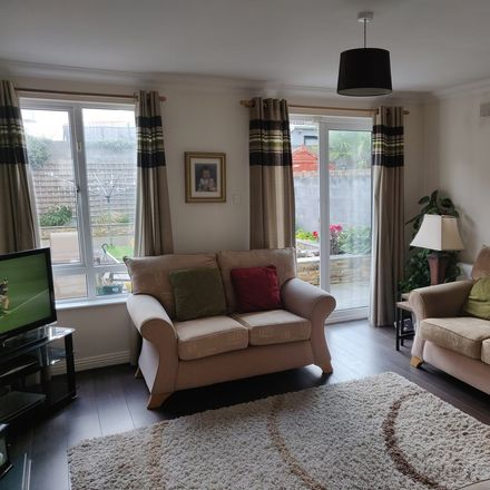 Rent this 2 bed house on Commons Road in Clondalkin-Village ED, Brideswell Commons