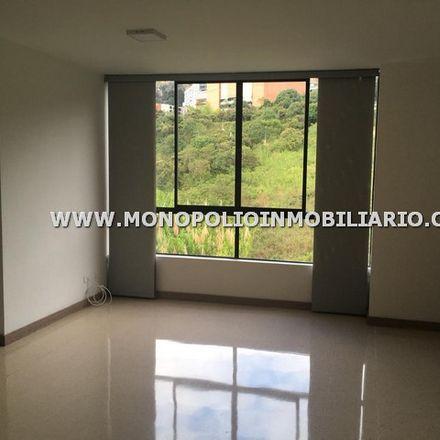 Rent this 1 bed apartment on Comuna 14 - El Poblado in 0500 Medellín, ANT