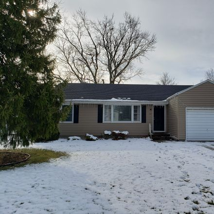 Rent this 3 bed house on 501 Pine Street in Normal, IL 61761