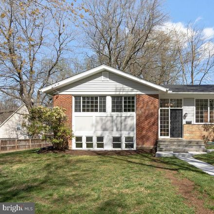 Rent this 6 bed house on Reedie Dr in Silver Spring, MD