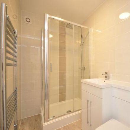 Rent this 1 bed apartment on 64 New Street in Ashford TN24 8TT, United Kingdom