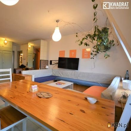 Rent this 4 bed apartment on Aleja Warszawska 57 in 20-803 Lublin, Poland