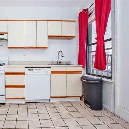 Rent this 1 bed apartment on Stacks Pancake House & Cafe in 504 Washington Street, Hoboken
