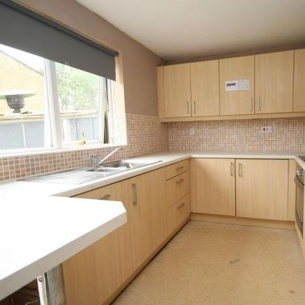 Rent this 4 bed house on Stowe Place in Coventry, CV4 9HS