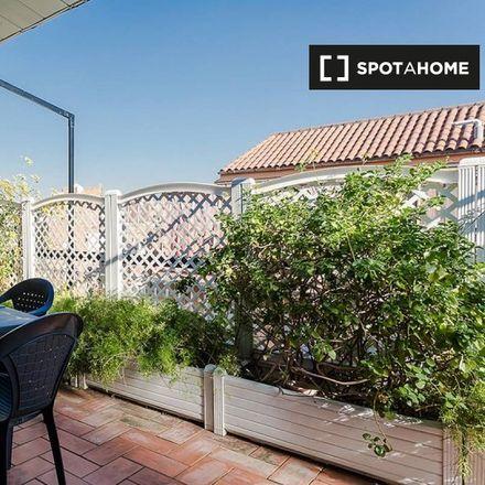 Rent this 2 bed apartment on Carrer de Sagunt in 12-14, 08014 Barcelona