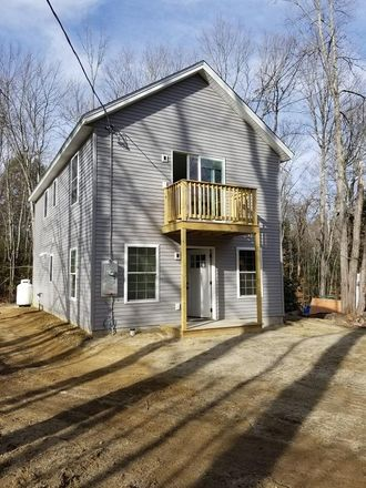 Rent this 2 bed house on Spur Dr in Dublin, NH