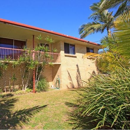 Rent this 2 bed apartment on 2/36 Stuart Street