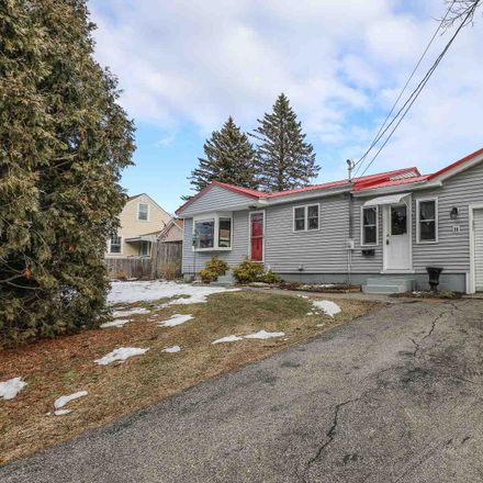 Rent this 2 bed house on 38 Huse Road in Manchester, NH 03103
