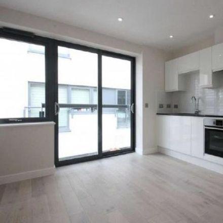 Rent this 1 bed apartment on 3 Horsham Gates in North Street, Horsham RH13 5TZ