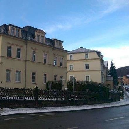 Rent this 3 bed apartment on Burgwartstraße 1 in 01705 Freital, Germany