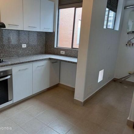 Rent this 3 bed apartment on Coffepan in Avenida Calle 153, Localidad Suba