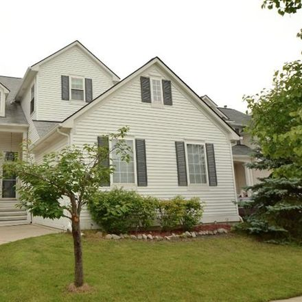 Rent this 3 bed house on 1553 Chapleau Dr in Ann Arbor, MI
