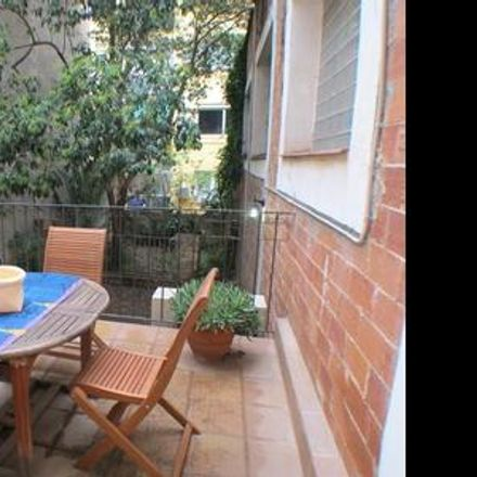 Rent this 3 bed apartment on Barcelona in la Salut, CATALONIA