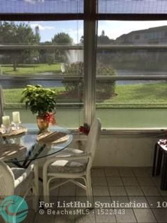 Rent this 2 bed condo on 3506 Northwest 49th Avenue in Golf Estates, FL 33319