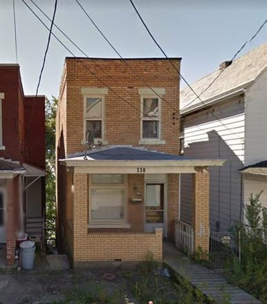Rent this 3 bed house on Good Street in Jeannette, PA 15634