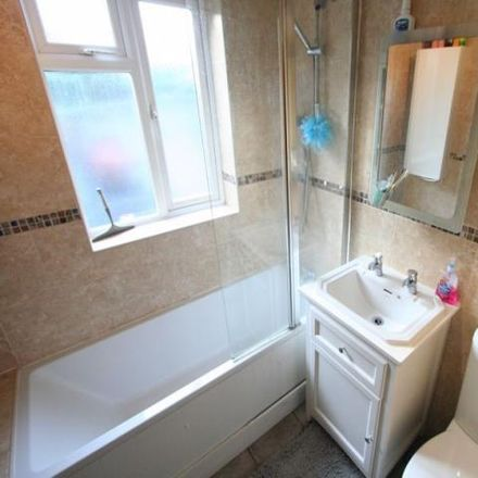 Rent this 3 bed house on Wheeler Street in Dudley DY8 1XJ, United Kingdom