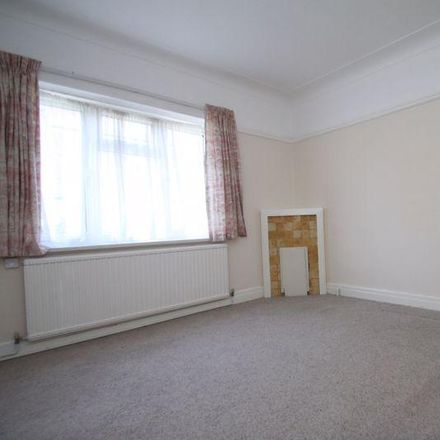 Rent this 3 bed house on Kent Avenue in East Cowes PO32 6QN, United Kingdom