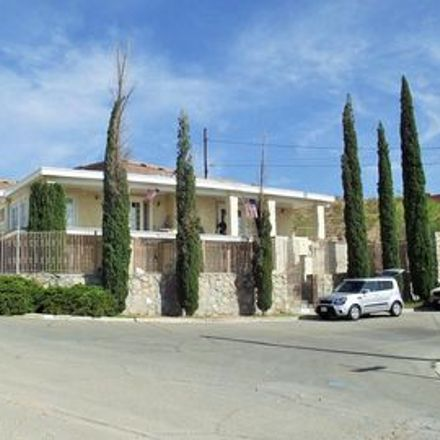 Rent this 0 bed apartment on 2345 Morehead Avenue in El Paso, TX 79930