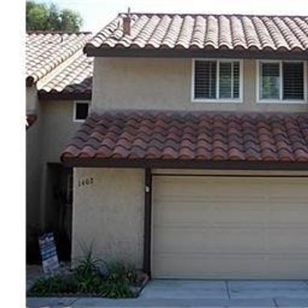 Rent this 3 bed townhouse on 1402 Arrow Lane in Huntington Beach, CA 92648