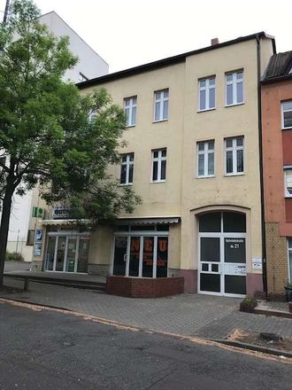 Rent this 1 bed apartment on Saalekreis in Neumarkt (Vorstadt), SAXONY-ANHALT