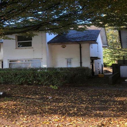 Rent this 3 bed house on Hurlingham Road in Birmingham B44, United Kingdom