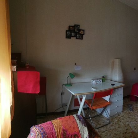 Rent this 3 bed room on Via Nicola da Guardiagrele in 00133 Roma RM, Italia
