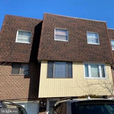 Rent this 3 bed house on 859 Hendrix Street in Philadelphia, PA 19116