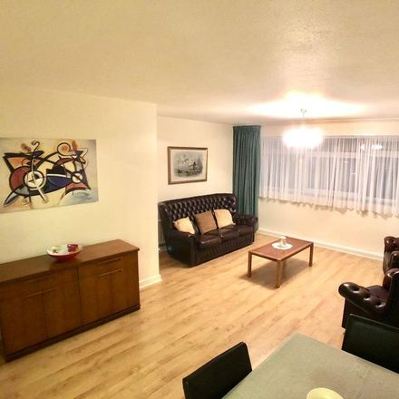 Rent this 2 bed apartment on Greville Court in South Vale, London HA1 3PJ