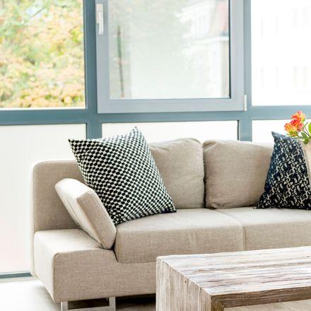 Rent this 1 bed apartment on Postsattler in Schweinweiher, 72458 Albstadt