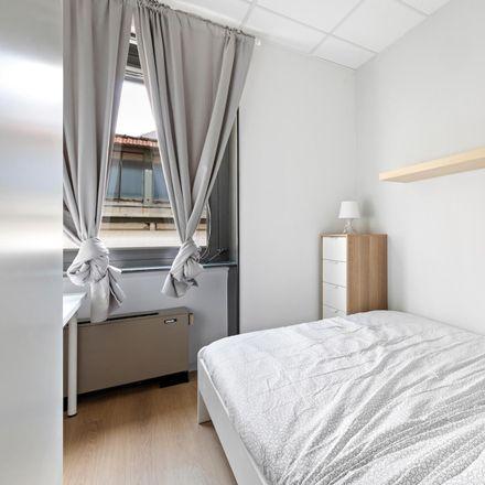 Rent this 8 bed room on Via privata Deruta in 22, 20132 Milan Milan