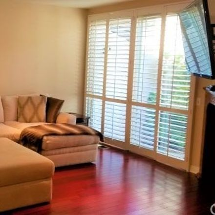 Rent this 2 bed condo on Nita Ave in Woodland Hills, CA