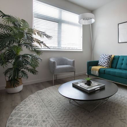 Rent this 1 bed apartment on 777 Broadway in 8th Street, Oakland