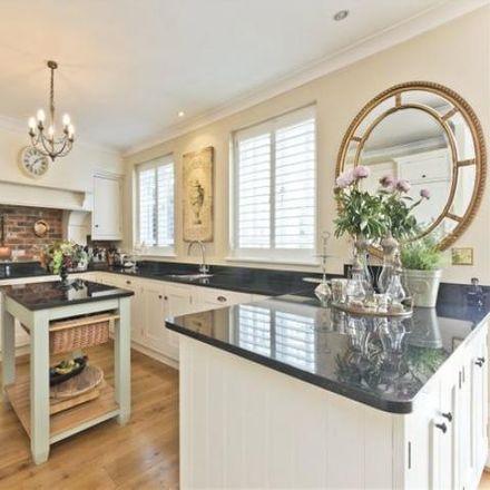 Rent this 5 bed house on Lakeside Grange in Weybridge KT13 9ZE, United Kingdom