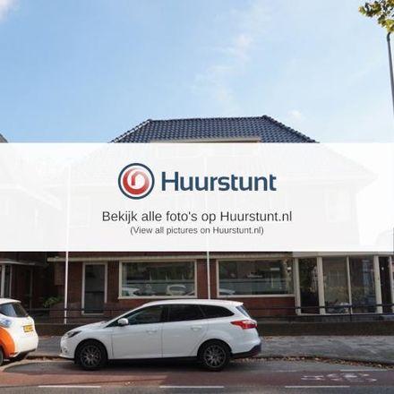 Rent this 0 bed apartment on Boddenkampstraat in 7514 AZ Enschede, Netherlands