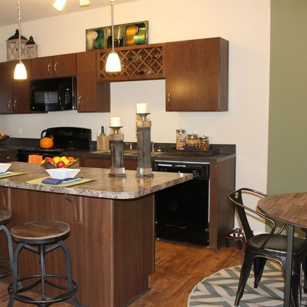 Rent this 1 bed apartment on 8514 East 78th Place in Tulsa, OK 74133