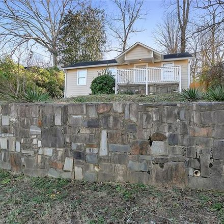Rent this 3 bed house on 2072 Bethel Drive Northwest in Atlanta, GA 30314
