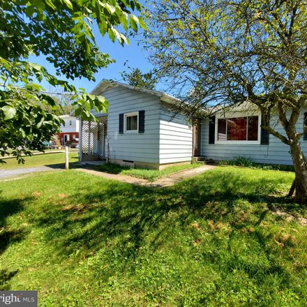 Rent this 3 bed house on 208 Frisbee Rd in Orwigsburg, PA