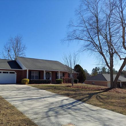 Rent this 3 bed house on Golden Leaf Lane in Augusta, GA 30906