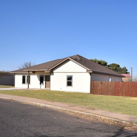 Rent this 3 bed house on 3829 Bowie Avenue in Odessa, TX 79762