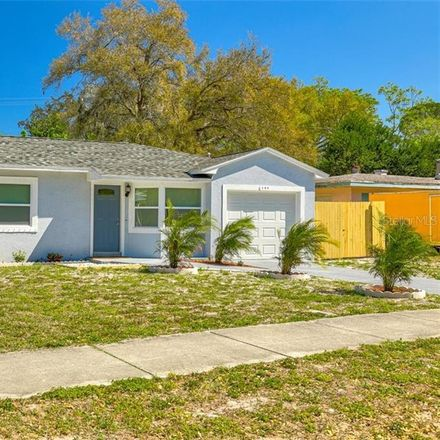 Rent this 3 bed house on 109 East Virginia Lane in Clearwater, FL 33759