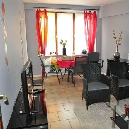 Rent this 0 bed apartment on Rue des Fripiers 9 in 5000 Namur, Belgium